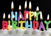 Những điều chưa biết, sinh nhật, happy birth day, ca khúc tiếng anh nhiều người thuộc