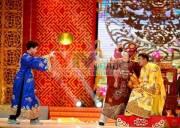 Trí Chung, táo quân 2017, giải trí, Têt 2017