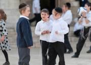 nuôi dạy con, giáo dục, người do Thái, tự lập, vững vàng