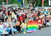 đồng tính, LBGT, nhóm xã hội, cuộc chiến tâm lý