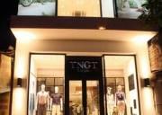 thương hiệu thời trang TNGt, thời trang Hàn Quốc, ra mắt ở Việt Nam