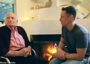 câu chuyện cuộc sống, cụ ông 95 tuổi, đồng tính, 5 tuổi, che giâu