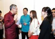 cô gái việt được thủ tướng khen, du học sinh, đại học singgapore