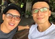 biên đạo múa, John Huy Trần, bạn trai, tình yêu ,cầu hôn
