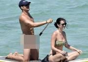 Orlando Bloom ,    khỏa thân ,    chèo thuyền, giải trí, chuyện của sao