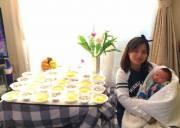 thụ tinh nhân tạo, mẹ Việt tại Nhật, IUI, stress, sau sinh , sinh con tại Nhật , cua so tinh yeu, vô sinh hiếm muộn