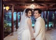 Nhã Phương, Trường Giang, ảnh cưới, cua so tinh yeu