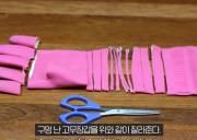 găng tay cao su bị thủng, tận dụng, mẹo vặt, cua so tinh yeu
