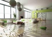 vệ sinh nhà cửa, nhà ngập nước, cửa sổ tình yêu, mẹo vặt