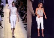 thời trang, xu hướng quần lửng, cua so tinh yeu