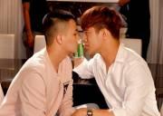 Duy Khánh, LGBT, phim đam mỹ, đồng tính, cua so tinh yeu