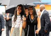 vợ chồng Obama, tổng thống Obama, tổng thống barack obama, dạy con, làm cha mẹ, cua so tinh yeu