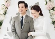 Thu Thảo và Trung Tín kết hôn, Đặng Thu Thảo, cua so tinh yeu
