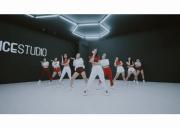 Chi Pu, MV Từ hôm nay, MV Từ hôm nay dance, cua so tinh yeu