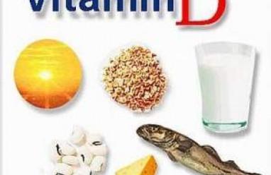 vitamin d, vai trò của vitamin d với sự phát triển của trẻ, phòng thiếu vitamin d ở trẻ, hậu quả nếu thiếu vitamin d, bổ sung vitamin d cho trẻ