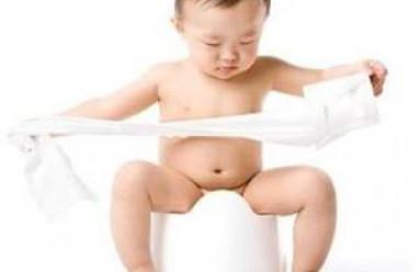 táo bón ở trẻ, nguyên nhân của táo bón ở trẻ, điều trị và biện pháp khắc phục táo bón, phòng bệnh táo bón.