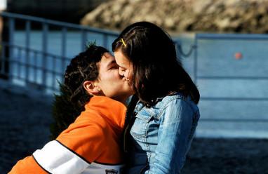 kiểu hôn nam giới thích nhất, bí quyết yêu, hướng dẫn cách hôn, cua so tinh yeu