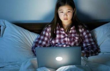 bệnh về mắt, công nghệ, thanh thiếu niên, cua so tinh yeu
