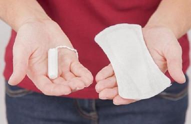 băng vệ sinh, hàng ngày, viêm nhiễm vùng kín, cua so tinh yeu