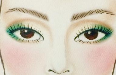 Làm đẹp, Trang điểm, Makeup, cua so tinh yeu