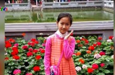 bé gái, 12 tuổi, hiến giác mạc, khi qua đời, cửa sổ tình yêu.