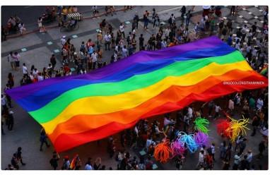 VietPride, hương giang idol, sự kiện, LGBTQ, cua so tinh yeu