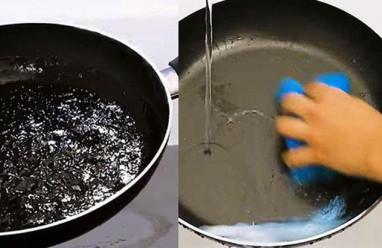 dụng cụ làm bếp, miếng bọt biển ,chất chống dính, đời sống tình dục, cua so tinh yeu