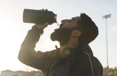 hiểu lầm, uống nước, gây hại, sức khỏe, cửa sổ tình yêu.