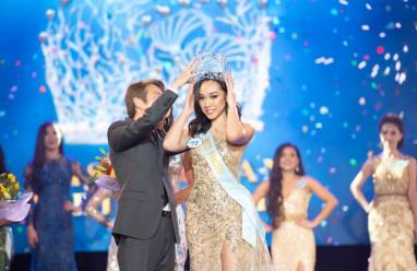 Cuộc thi, Miss Ocean Việt Nam 2019, Mỹ, thành công, diễn ra, cua so tinh yeu