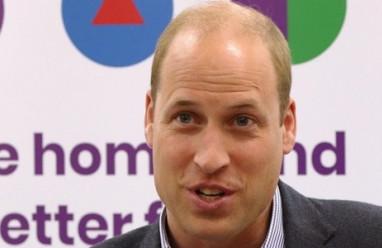 hoàng tử Anh William, cộng đồng LGBT, người đồng tính, cua so tinh yeu