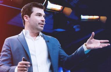 doanh nhân trẻ, người thành công, Câu chuyện kinh doanh, Brian Cristiano, BOLD Worldwide, PepsiCo, khác biệt, sai lầm, kinh nghiệm, khởi nghiệp, cua so tinh yeu