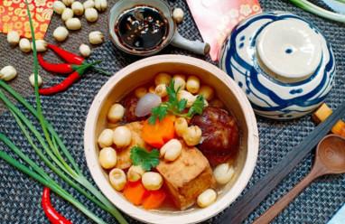 Thịt heo tăng giá, canh đậu hũ, ăn tối, tốt cho sức khỏe, cửa sổ tình yêu.