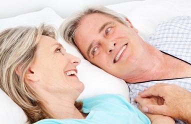 ham muốn, chuyện người già, tình dục về già, vợ chồng già