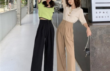 Mặc đẹp đón Tết 2021 với 7 xu hướng thời trang siêu hot
