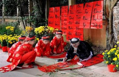 Tết Việt Nam và Tết Trung Hoa có gì giống và khác nhau?