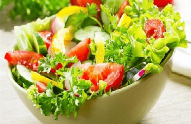 Cách làm salad trộn thơm ngon bổ dưỡng