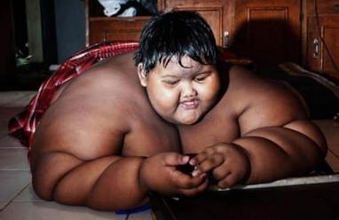 Cậu bé béo nhất thế giới: Sau khi giảm được 216kg thành công và trở lại cuộc sống bình thường