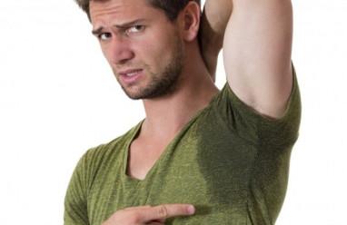 Bật mí cách trị mồ hôi nách hiệu quả an toàn ngay tại nhà