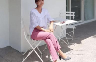 """3 mẫu áo sơ mi là chân ái với """"team bánh bèo"""" mặc lên xinh yêu như gái Hàn"""