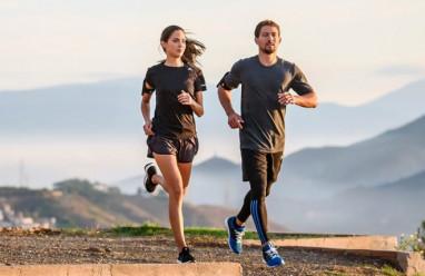 Chạy bao nhiêu km mỗi ngày là hợp lý?
