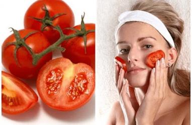 Muốn da sáng, dáng đẹp, sức khỏe tốt hãy ăn cà chua mỗi ngày