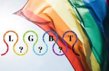 Làm thế nào để đánh giá xu hướng tình dục của mình?