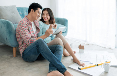 5 cách giúp vợ chồng hạnh phúc, không stress trong những ngày cách ly xã hội