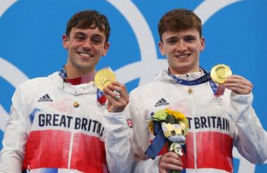 'Tôi là người đồng tính và cũng là nhà vô địch Olympic'