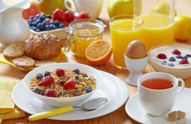Các cặp đôi thực phẩm 'đại kỵ' trong bữa sáng, đừng ăn kẻo phá hỏng dạ dày
