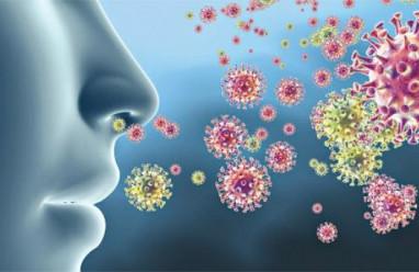 Bệnh nhân COVID-19 bị mất mùi vị - Cần làm gì?
