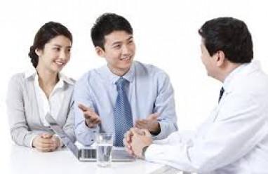 Khám sinh sản tiền hôn nhân, khám sức khỏe sinh sản, kết hôn, các xét nghiệm khám sức khỏe sinh sản