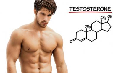 testosterone, vai trò của testosterone, khả năng tình dục, testosterone và sinh lý nam, thiếu testosteron, giảm ham muốn tình dục