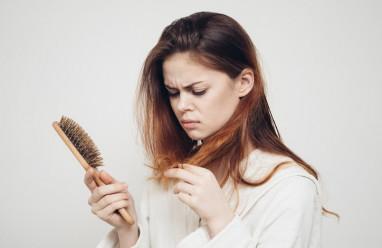 rụng tóc sau sinh, rụng tóc,chứng rụng tóc sau sinh, nguyên nhân rụng tóc sau sinh, điều trị rụng tóc sau sinh