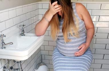 bệnh trĩ, thời kỳ mang thai, phát hiện bệnh trĩ, điều trị bệnh trĩ